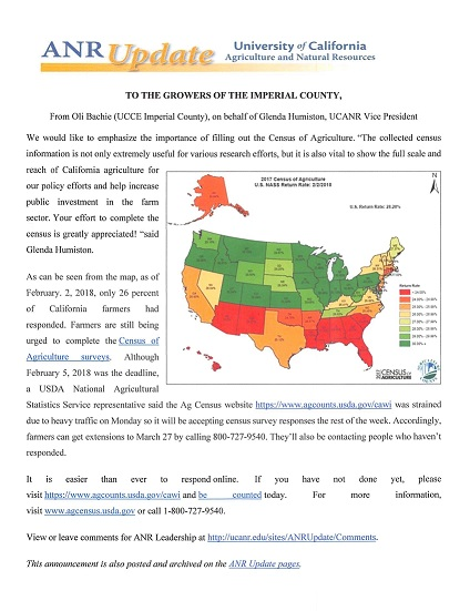 2018 Census of Agriculture request resized